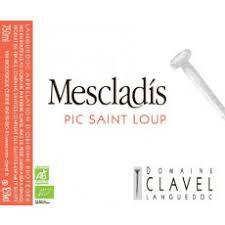 2020 Mescladis Rosé, Clavel