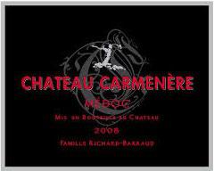 2015 Château Carmenère