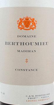 2016 Madiran Constance, Berthoumieu