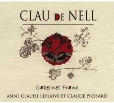 2018 Cabernet Franc, Clau de Nell