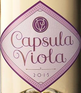 2015 Santa Christina Capsula viola IGT, Antinori