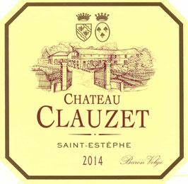 2016 Château Clauzet