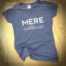 T-shirt Mère(veilleuse)