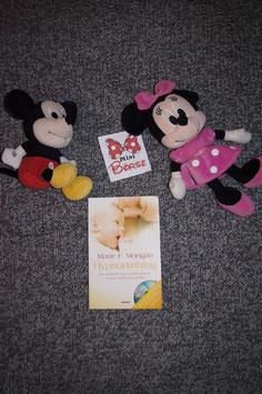 "Buch "" HypnoBirthing"", CD fehlt"