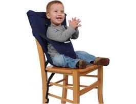 Sack'n Seat, Kinder Tragtuch für an den Stuhl