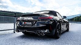 Remus Sportauspuff / Sportschalldämpfer BMW G29 Z4 M40i