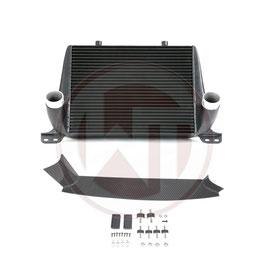 Wagner Competition Ladeluftkühler EVO2 Ford Mustang 2015