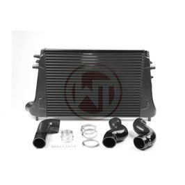Wagner Competition Ladeluftkühler Kit VAG 2,0 TFSI / TSI - Golf 5 GTI