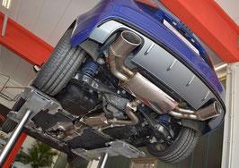 FMS Audi A3 8V Limousine Frontantrieb