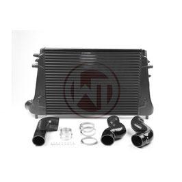 Competition Ladeluftkühler Kit VAG 1,6 / 2,0 TDI - Seat Leon 1P TDI