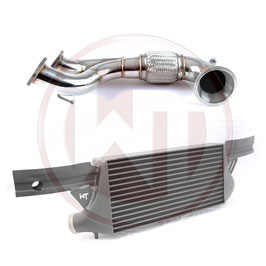 Wagner Competition Paket EVO 2 Audi RS3 8P / Audi TTRS 8J Bundle inkl. Downpipe