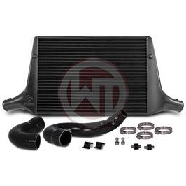 WAGNERTUNING  Comp. Ladeluftkühler Kit Porsche Macan 2,0TSI