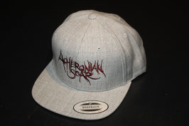 Classic Snapback (Heather)