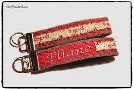 Schlüsselanhänger Eliane
