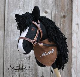 Hobby Horse Steckenpferd MELODY