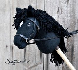 Hobby Horse Steckenpferd MOON