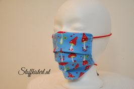 Nasen-Mund Maske für Kinder