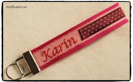 Schlüsselanhänger Karin