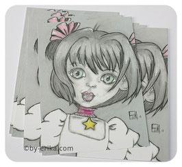 Fanart Sakura