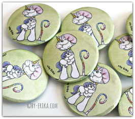 Badge, Smorglub licorne