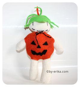 Smorglub Citrouille édition Halloween