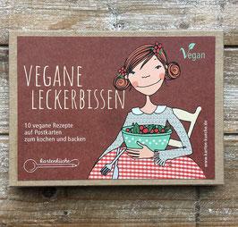 Vegane Leckerbissen