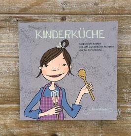 NEU: Kochbuch Kinderküche