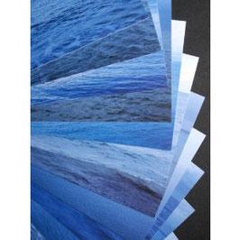Postkarten - Der Blick aufs Meer