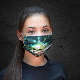 Fanmaske