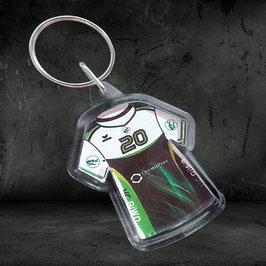 BiWo Trikot Schlüsselanhänger