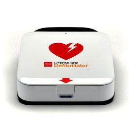 LIFEPAK CR 2 Defibrillator (Fachhelfer)