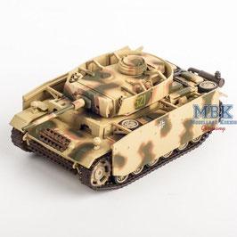 Panzer III Ausführung M Totenkopf Div. Kursk 1943