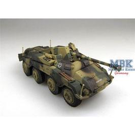 Sd.Kfz 234/4 Pakwagen