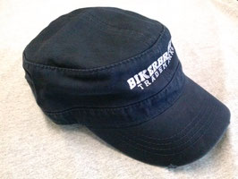 Military Style Hat Navy - #0133