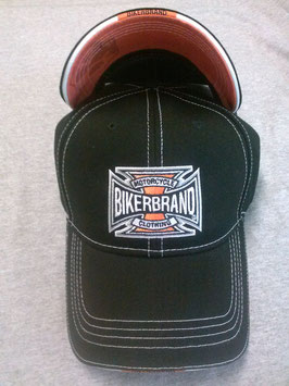 Official Bikerbrand Hat - #0130