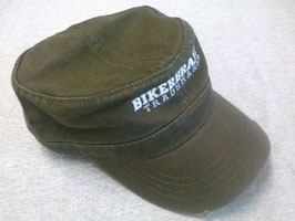 Military Style Hat Green - #0131