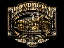 Antique Bike Shirt - #0106