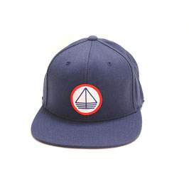 Casquette - SNAPBACK NAVY