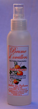 Brume Agrumes 125ml