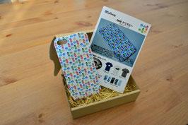 iPhoneケース【クリスピー・iPhone5】