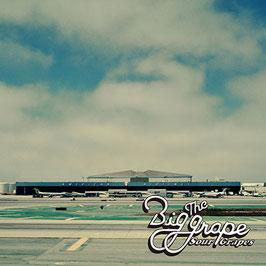 big the grape 2nd mini album【sour grapes】