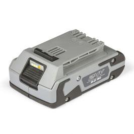 STIGA 24V batterij