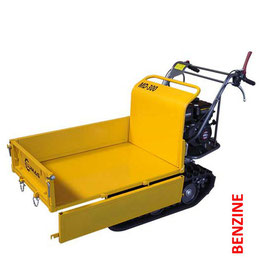 Mini rupsdumper MD300