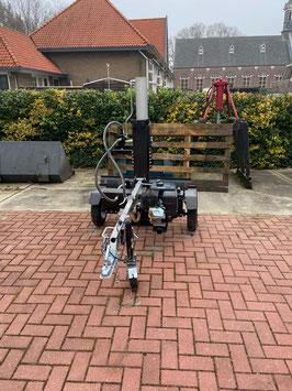HDK Houtkloof Machine