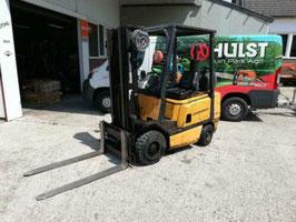 Jungheinrich 2 ton heftruck diesel