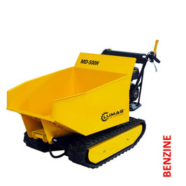 Mini rupsdumper MD500H