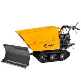 Mini rupsdumper MD300G
