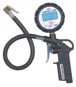 Digitale bandenvulmeter