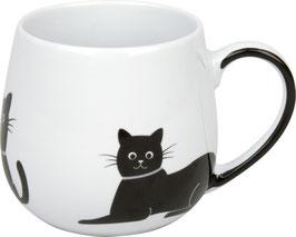 Kuschelbecher MY LOVELY CATS