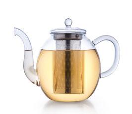 Teekanne hoch 1,5 l